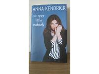Anna Kendrick's Scrappy Little Nobody