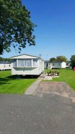 Fireworks Weekend @ Craig Tara, Ayr - 3 Bedroom Caravan for Hire