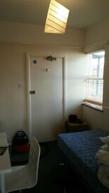 Student bedroom in Five bedroom Maisonette