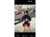 Abby Lee jacket