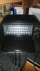 Quest mini combi oven