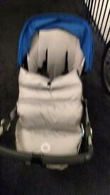 Bugaboo buffalo excellent condition for sale