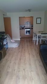 Stylish Part Furnished Apartment for short term rent £800 incl bills