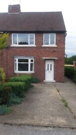 3 Bed House To Rent In South Anston S25.