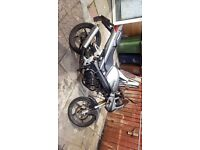 Skyjet 125cc up for swap need a tlc need a mot but i will put a mot on it for the right swap