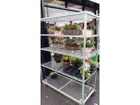 Plant Display / Transport Trolley
