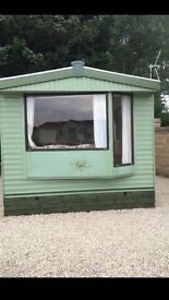 2/3bed mobile homes for rent £150per week