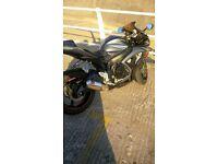 gsxr 750 2008