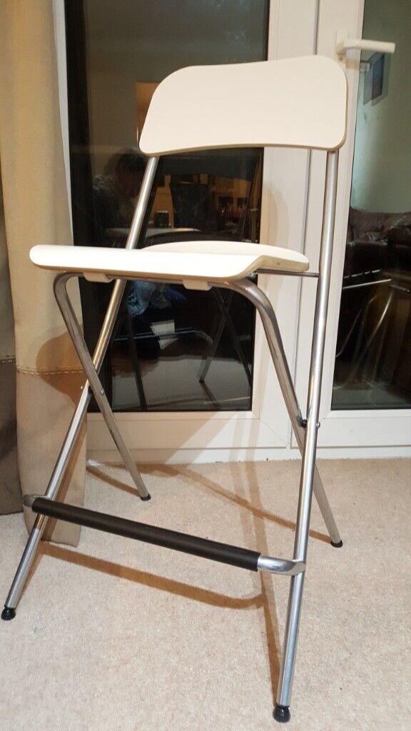 Awe Inspiring Franklin Bar Stool Ikea Theyellowbook Wood Chair Design Ideas Theyellowbookinfo