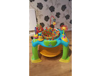 Baby Stand Activity Centre