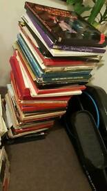 40 vinyl box sets - records - lp - job lot