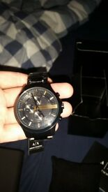 ARMANI WATCH *BRAND NEW WITH LABELS*