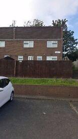 2 bedroom house in Burley