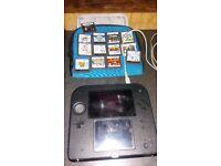 Nintendo ds2 plus games