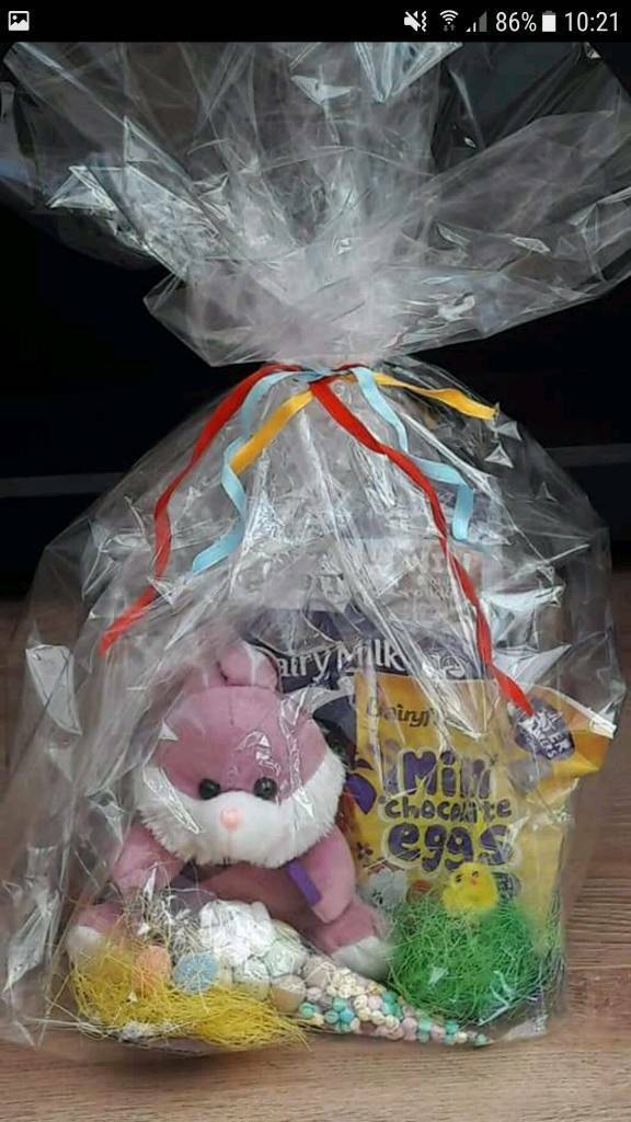 Easter giftshampers in leicester leicestershire gumtree easter giftshampers negle Choice Image