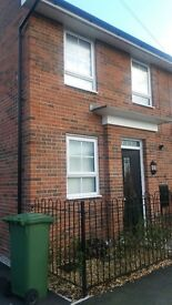 New Barratt home house share lovely double room with own bathroom