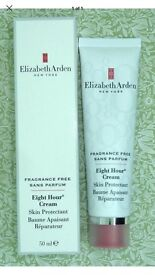 Elizabeth Arden* Fragrance Free * Skin Protectant Cream 50Ml New. Rrp £27.00