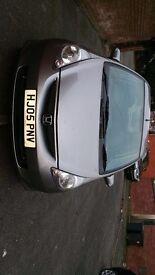 2005 Honda Jazz 1.4 Automatic