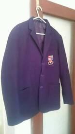 Kinross High School Blazer
