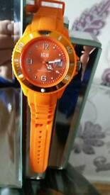 For sale original ICE WATCH.excellent condition !
