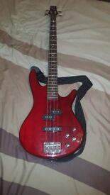 Ibenez GSR200 Bass Guitar