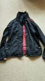 Superdry Ladies Windcheater coat