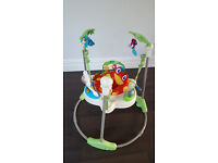 Fisher-Price Rainforest Jumperoo by Fisher-Price 4.8 out of 5 stars 2,212 customer reviews9 (1%)