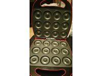 brand new in box doughnut maker