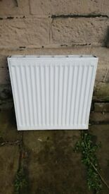Radiator Type 22 600 (h) x 600 (w) Used
