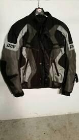 IXS All Weather Motorcycle Jacket
