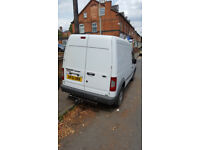 Ford Transit Connect 1.8 tdci spares repair...