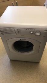 Hotpoint 6kg 1400spin washing machine