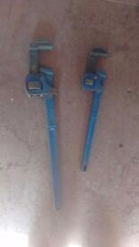 Stiltons 18/24 inch