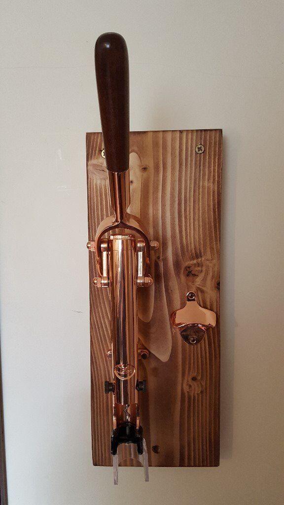 Handmade Professional Boj Wine Bottle Puller
