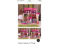 Kidskraft dolls house