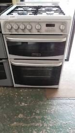Cannon hotpoint gas cooker