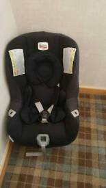 Britax Safety First Car Seat