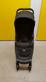 Mamas and Papas Armadillo City Pushchair in Black Ex-Display/New