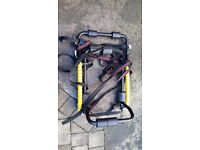 Universal Bike Rack - Good Condition