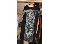 Gemma Collins summer dress / wedding guest dress never worn