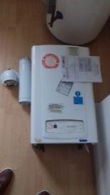 Gloworm Boiler
