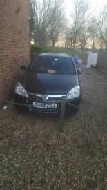 Astra 1.8 tax and mot ready to drive away