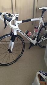 Pinatello full carbon Rahza K 105 11S - new road bike