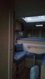 Demountable camper for sale
