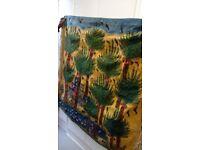 Handmade Wall Rug