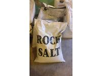 Rock Salt - Large Bags