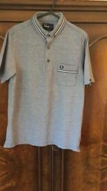 Fred Perry polo medium