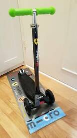 Micro maxi scooter 8