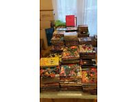 Large collection of modern comics 1992 to 2006 5000+