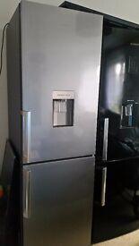 SAMSUNG RB38J7635SA Fridge Freezer - Silver- BRAND NEW
